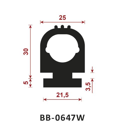 BB-0647W