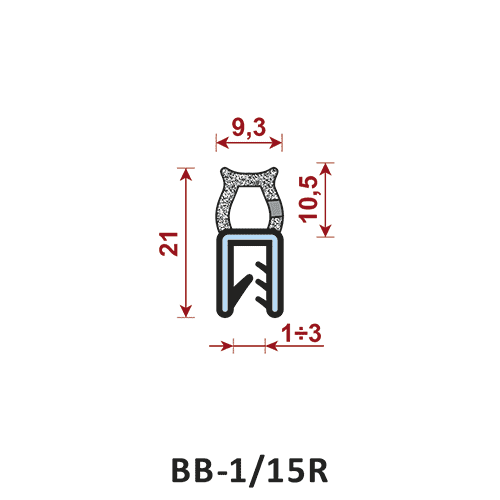 BB-1-15R