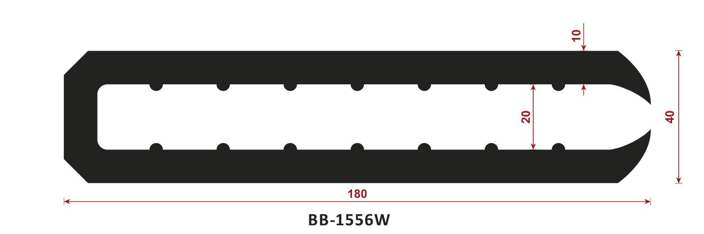 BB-1556W