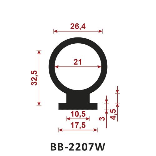 BB-2207W