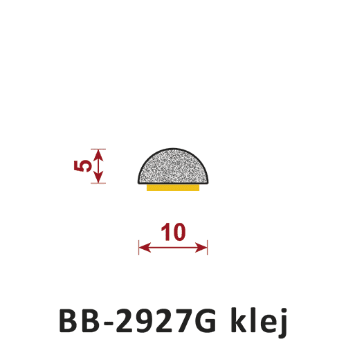 BB-2927G-klej