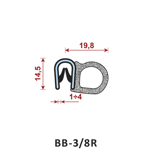 BB-3-8R