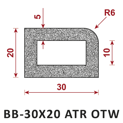 BB-30X20-ATR-OTW
