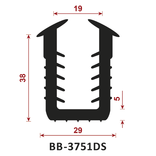 BB-3751DS