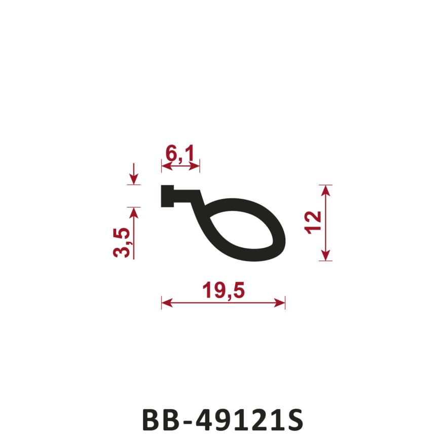 BB-49121S