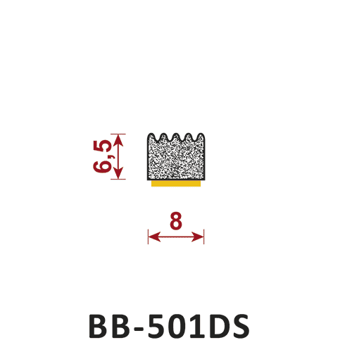 BB-501DS