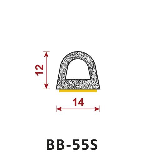 BB-55S