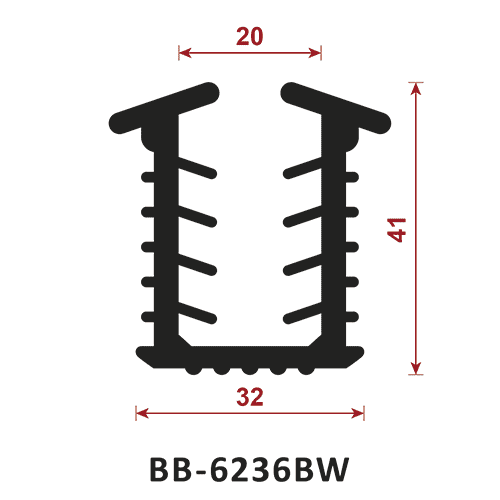 BB-6236BW