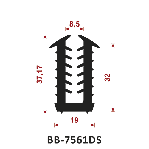 BB-7561DS