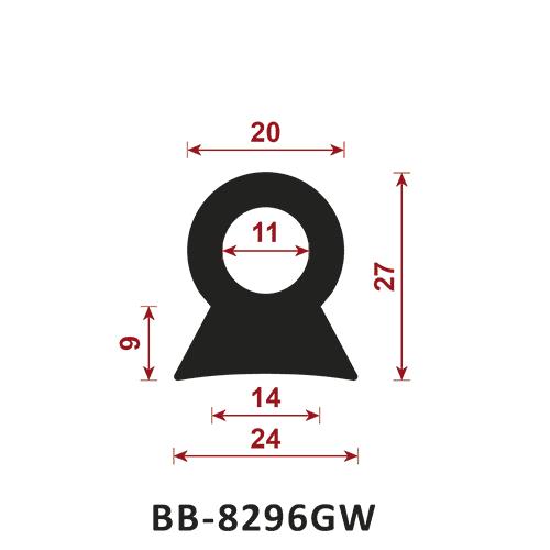 BB-8296GW