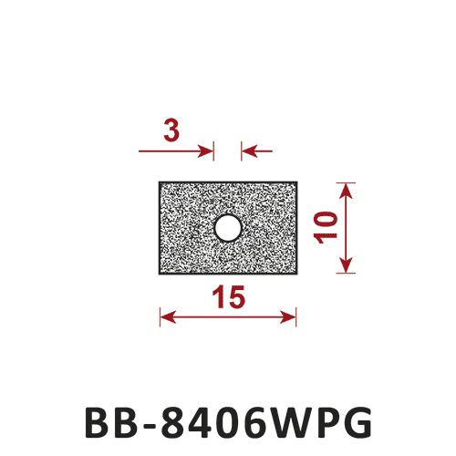 BB-8406WPG