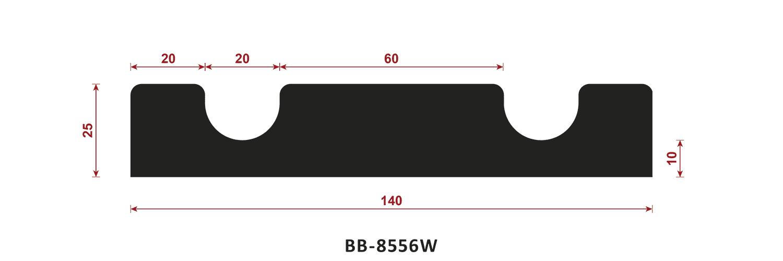 BB-8556W