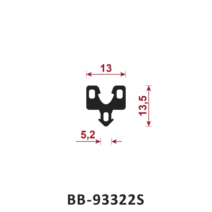 BB-93322S