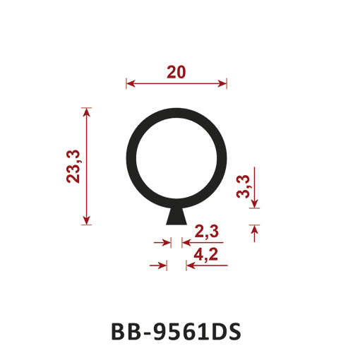 BB-9561DS
