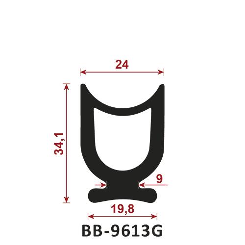 BB-9613G