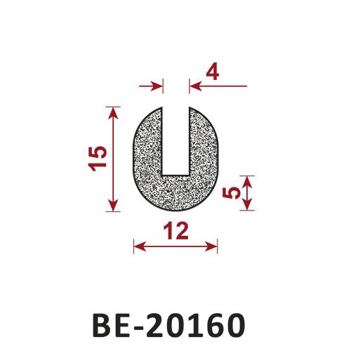 uszczelka BE-20160