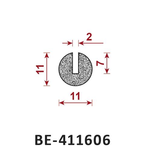 uszczelka BE-411606