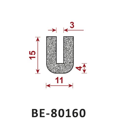 uszczelka BE-80160