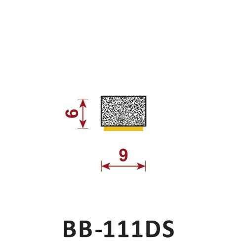 uszczelka samoprzylepna BB-111DS