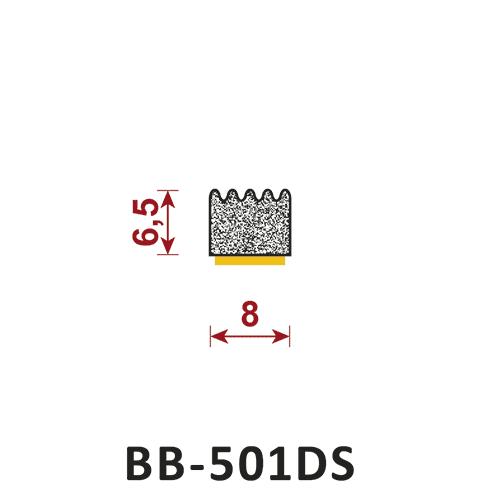 uszczelka samoprzylepna BB-501DS
