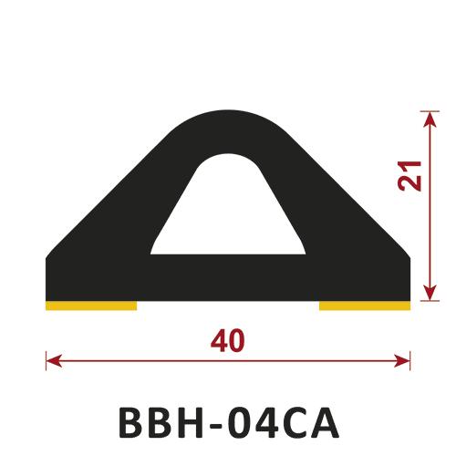 uszczelka samoprzylepna BBH-04CA